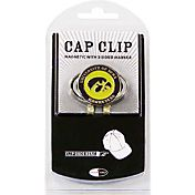 Team Golf Iowa Hawkeyes Cap Clip