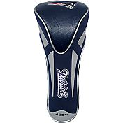 Team Golf New England Patriots Single Apex Jumbo Headcover