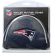 Team Golf New England Patriots Mallet Putter Cover