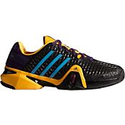 adidas Men's Barricade 8+ Tennis Shoes