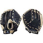 adidas 10' T-Ball Triple Stripe Series Glove
