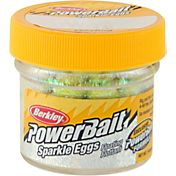 Berkley PowerBait Sparkle Magnum Floating Power Eggs Soft Bait