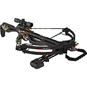 Barnett Gamecrusher Crossbow Package