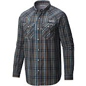 Columbia Men's Beadhead Long Sleeve Shirt