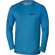 Drake Waterfowl Men's Performance Long Sleeve Shirt