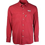 Field & Stream Men's Latitude Long Sleeve Shirt