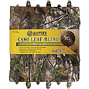 Hunters Specialties Camo Leaf Blind