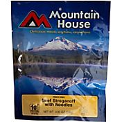 Mountain House Stroganoff with Beef and Noodles