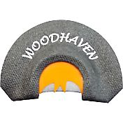 WoodHaven Custom Calls Black Venom Turkey Mouth Call