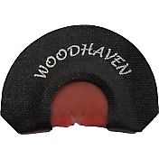 WoodHaven Custom Calls Black Wasp Mouth Turkey Call