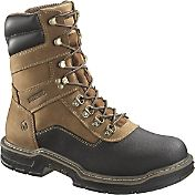 "Wolverine Men's Corsair 8"" Waterproof Composite Toe Work Boots"