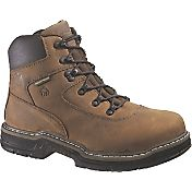 Wolverine Men's Marauder 6' Waterproof 400g Steel Toe Work Boots