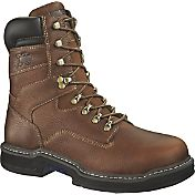 "Wolverine Men's Raider 8"" Steel Toe Work Boots"