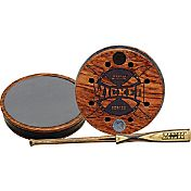 Zink Wicked Series Slate Friction Turkey Call