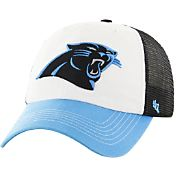 '47 Men's Carolina Panthers McKinley Stretch-Fit Hat