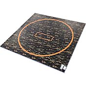 Dollamur FLEXI-Roll 10' x 10' Camo Wrestling Mat