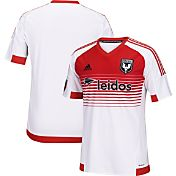 adidas Men's 2015 DC United Secondary Replica Jersey