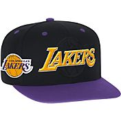 adidas Men's Los Angeles Lakers 2016 NBA Draft Adjustable Snapback Hat