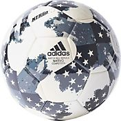 adidas 2017 MLS Competition NFHS Soccer Ball