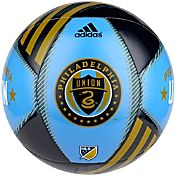 adidas 2015 Philadelphia Union Soccer Ball