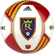 adidas 2015 Real Salt Lake Soccer Ball