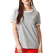 adidas Women's Originals 3-Stripes T-Shirt