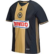 adidas Youth Philadelphia Union 2016 Replica Home Jersey
