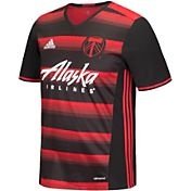 adidas Youth Portland Timbers 2016 Replica Away Jersey