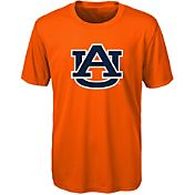 Gen2 Youth Auburn Tigers Orange Performance T-Shirt