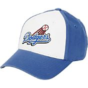 American Needle Men's Los Angeles Dodgers Pastime Adjustable Hat