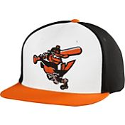 American Needle Men's Baltimore Orioles The Big Show Hat