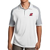 Antigua Men's New Jersey Devils Century White Polo