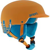 anon Youth Scout Snow Helmet