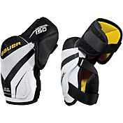 Bauer Junior Supreme 150 Ice Hockey Elbow Pads