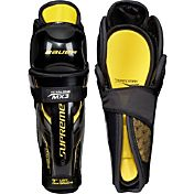 Bauer Youth Supreme TotalOne MX3 Ice Hockey Shin Guards