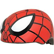 C-Preme Youth 3D Spiderman Eyed Bike and Skate Helmet