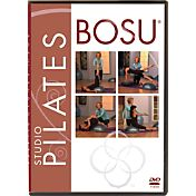 BOSU Studio Pilates DVD