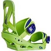 Burton Men's Custom Re:Flex 2014-2015 Snowboard Bindings