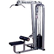 Body Solid Pro Clubline SLM300G 2 Lat Mid Row
