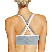 CALIA by Carrie Underwood Women's Inner Power Seamless Double Strap Bra