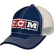 CCM Junior Mesh Back Trucker Hockey Hat