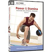 CORE Level 2 Power & Stamina DVD