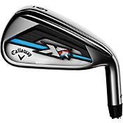 Callaway XR 16 OS Irons – (Graphite) 6-PW, SW