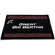 Callaway Great Big Bertha Golf Towel