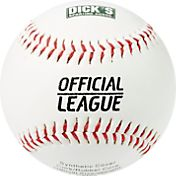 DICK'S Sporting Goods Synthetic Baseballs – 12 Pack