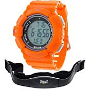 Everlast HR4 Watch with HRM Strap