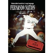 ESPN Films 30 for 30: Fernando Nation DVD