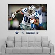 "Fathead Dez Bryant ""In Your Face"" Wall Graphic"
