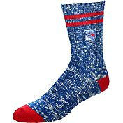 For Bare Feet New York Rangers Alpine Socks