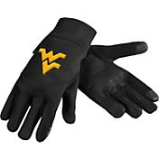 Forever Collectibles WVU Mountaineers Texting Gloves